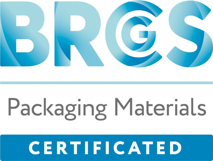 BRCGS PACKAGING MATERIALS